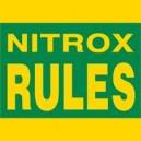 Nitrox 21%-40%