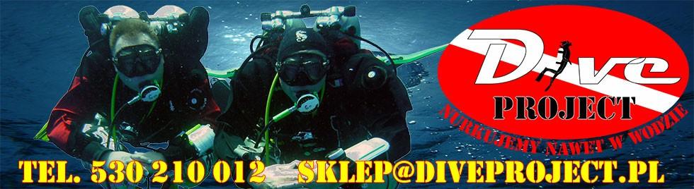 Diveproject.pl